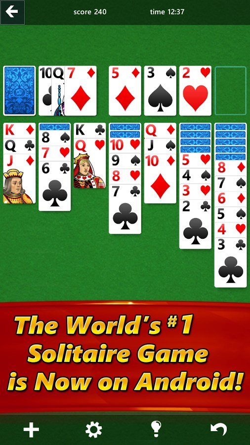 Microsoft Solitaire Collection - Imagem 1 do software