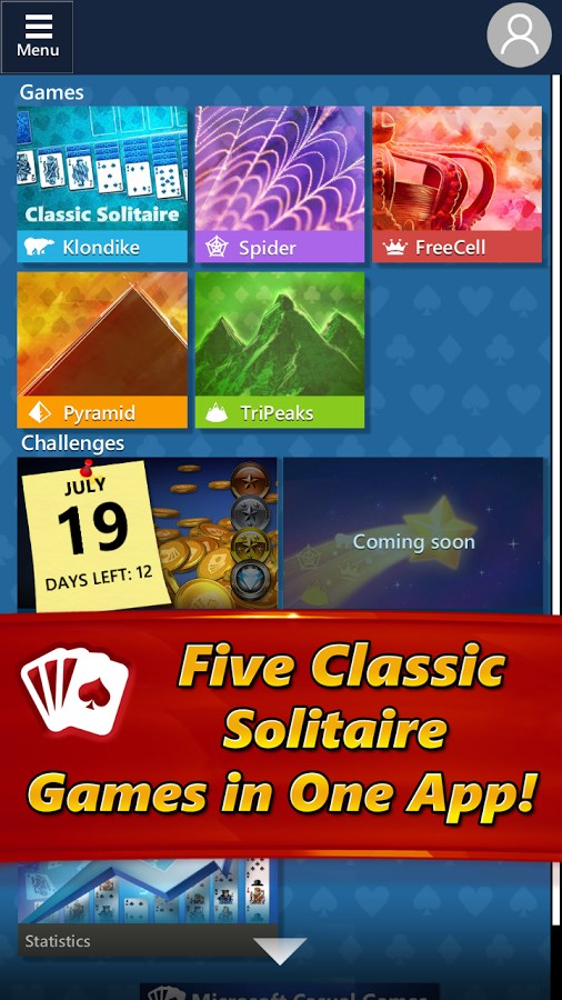 Microsoft Solitaire Collection - Imagem 2 do software