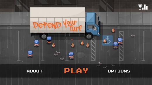 Defend Your Turf: Street Fight - Imagem 2 do software