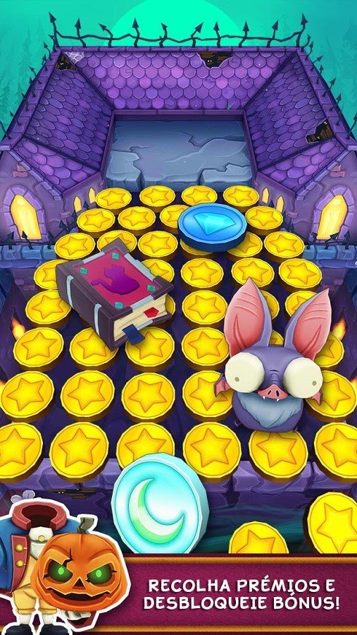 Coin Dozer: Haunted - Imagem 1 do software
