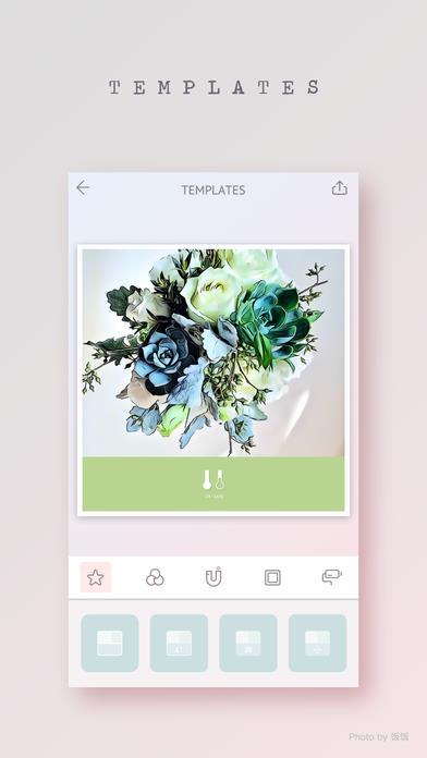 April - Colagem de Camera360 - Imagem 1 do software