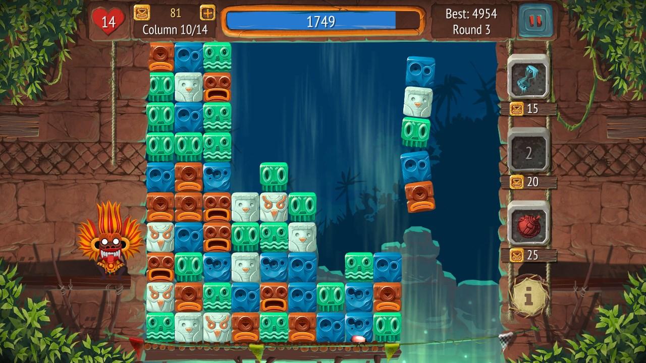 Tap the Blocks - Imagem 1 do software