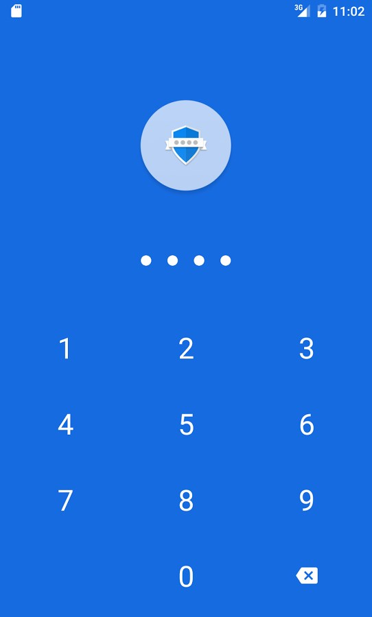 App Lock | Protect apps - Imagem 1 do software