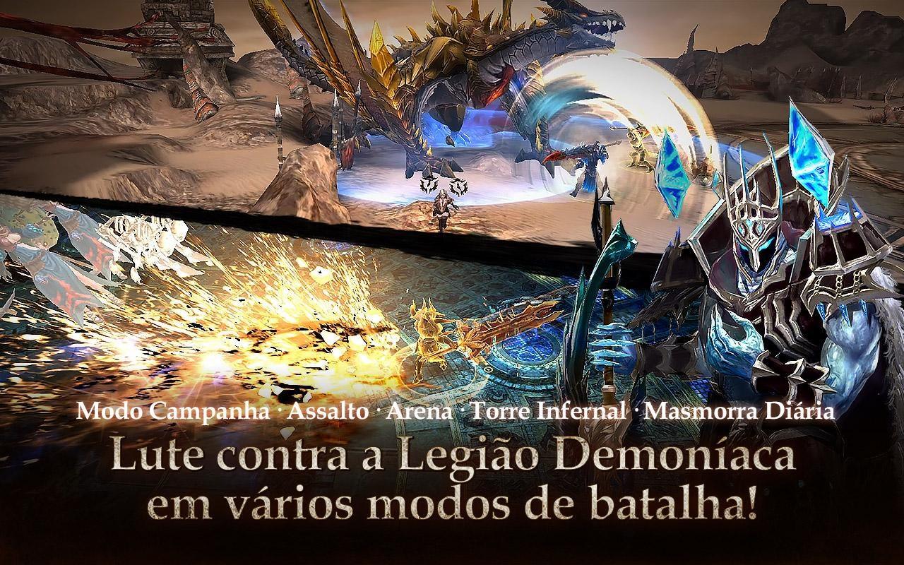 Devilian - Imagem 1 do software