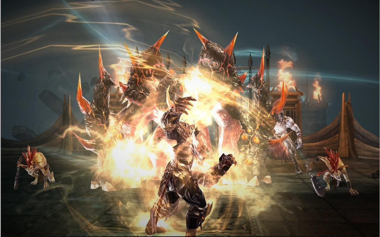 Devilian - Imagem 2 do software