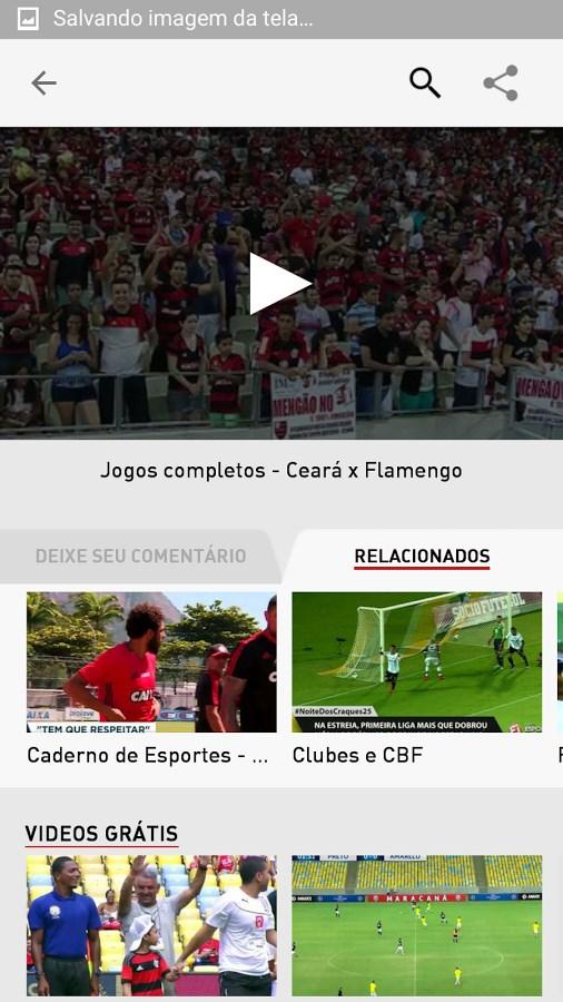 Esporte Interativo Plus - Liga - Imagem 2 do software