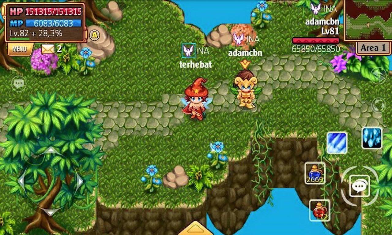 Knight And Magic - Imagem 1 do software