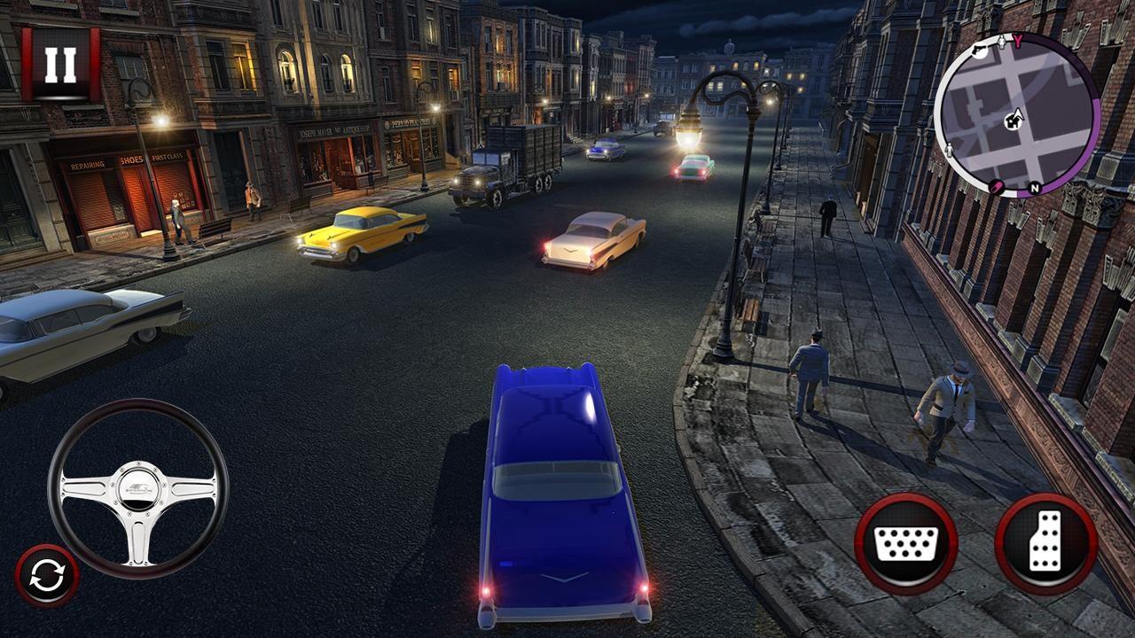 Mafia Gods Criminal Escape - Imagem 1 do software