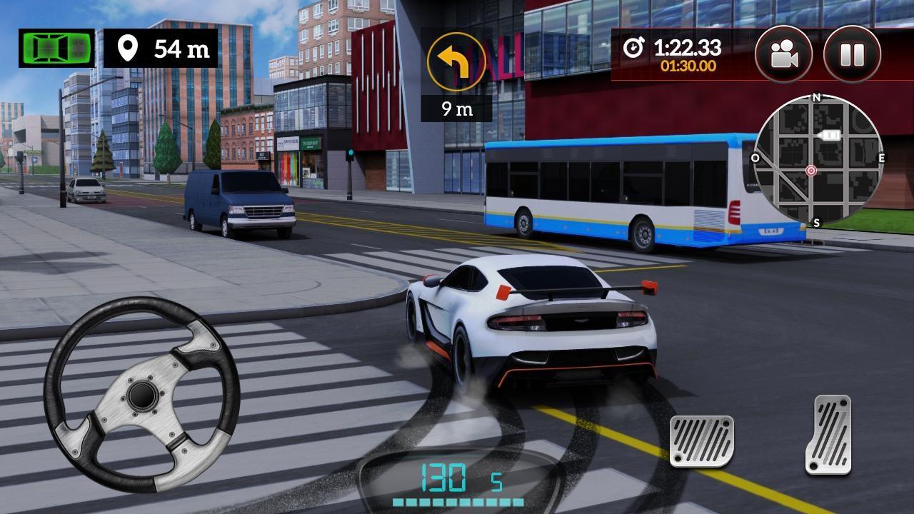 Drive for Speed: Simulator - Imagem 2 do software