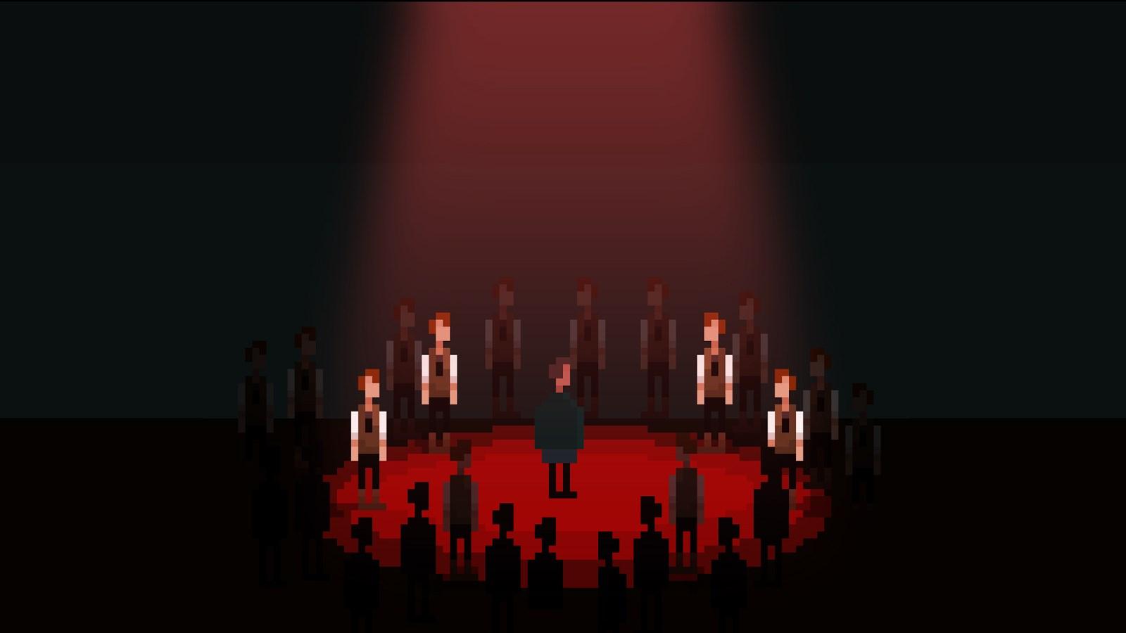 The Last Door: Season 2 - Imagem 2 do software