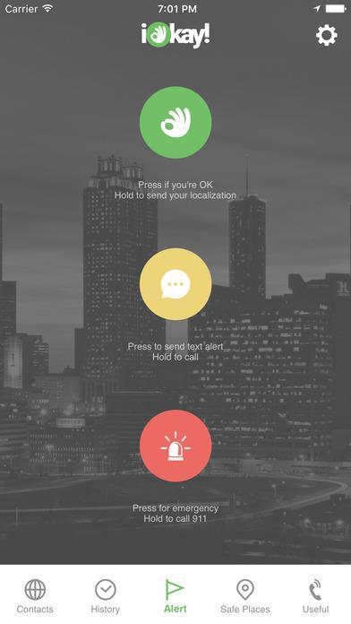 iOkay - Imagem 2 do software