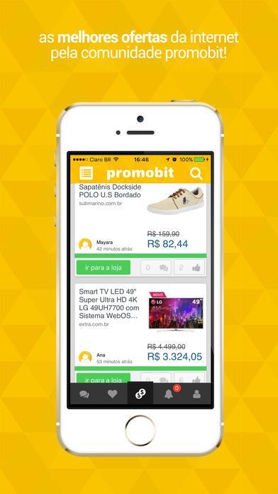 Promobit - Imagem 1 do software