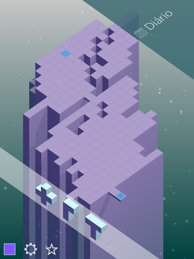 Outfolded - Imagem 2 do software