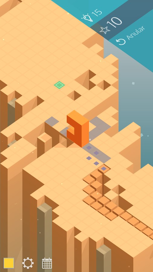 Outfolded - Imagem 4 do software