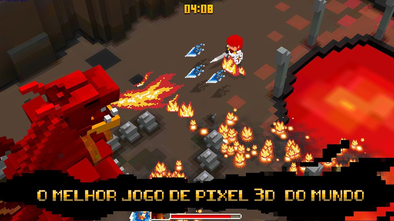 Cube Knight: Battle of Camelot - Imagem 1 do software