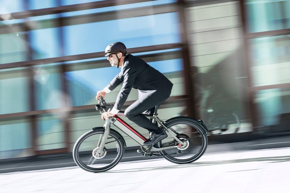 547e789e4 Vale a pena comprar uma bike elétrica que custa o preço de uma moto  -  Ficha Técnica - TecMundo