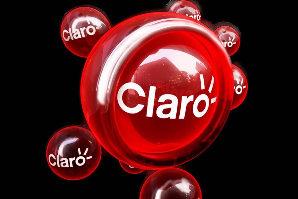 Por R$ 10, novo plano da Claro te dá 800 MB por semana e