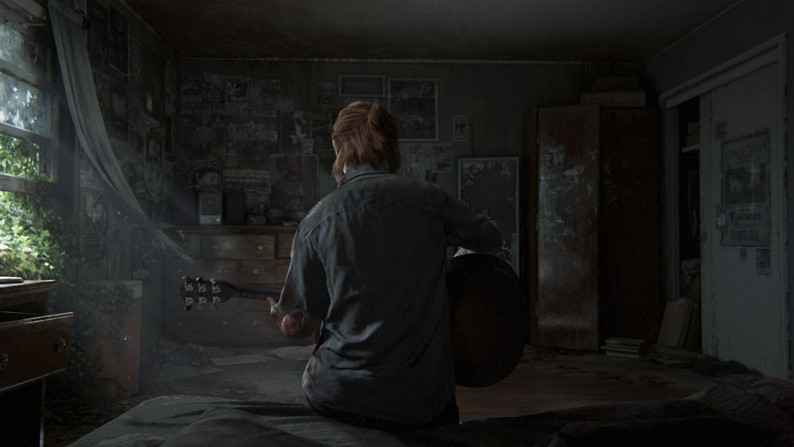 The Last of Us Part II terá Ellie como protagonista e vai falar sobre ódio