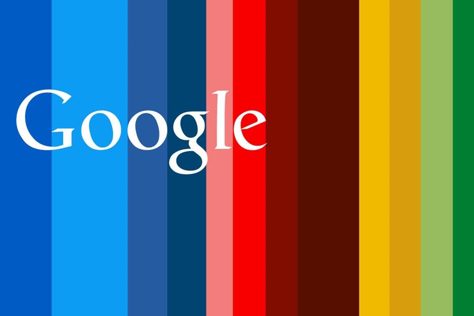 Update do app da Google organiza assuntos de interesse e dados pessoais