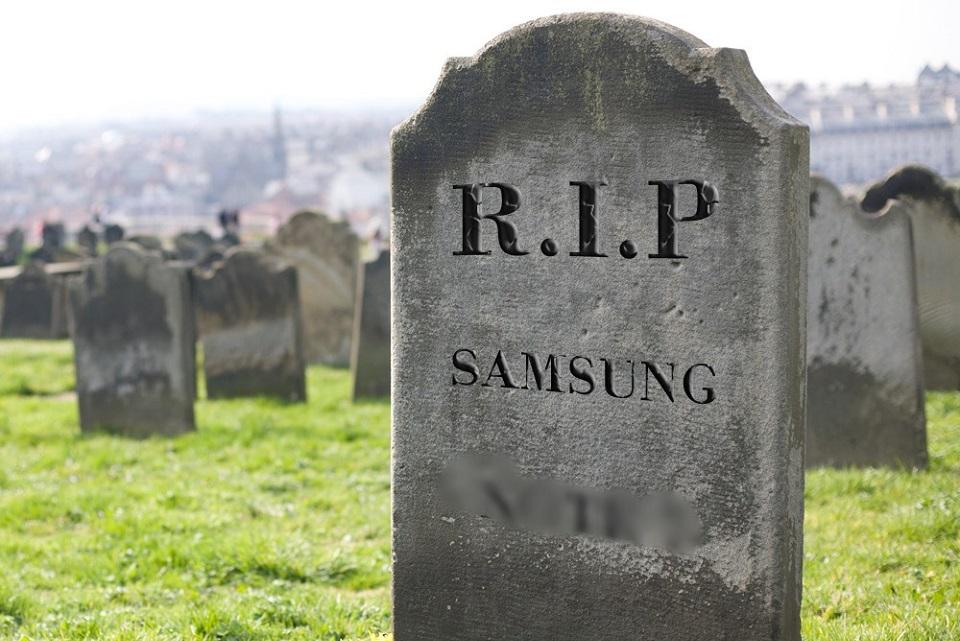 Samsung mata TouchWiz definitivamente e muda para 'Experience'