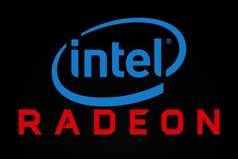 Intel pode usar tecnologia Radeon em seus futuros processadores