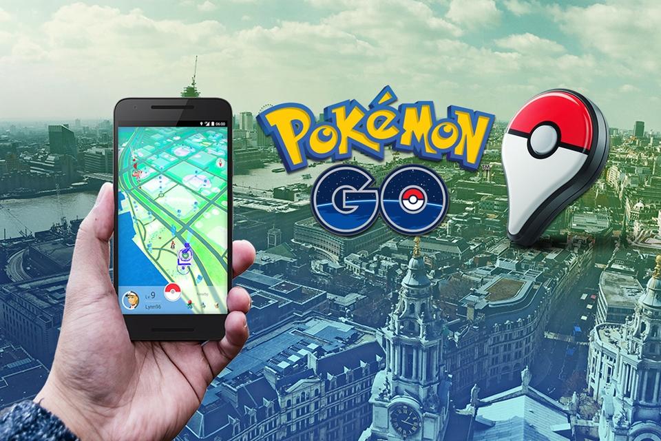 Pokémon GO: novos monstrinhos serão revelados no dia 12 de dezembro
