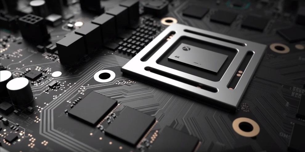 Competindo com PCs, Xbox Scorpio vai ter preço compatível com um console