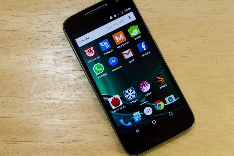 Mudança no consumo: smartphones de entrada estão perdendo espaço no mercado