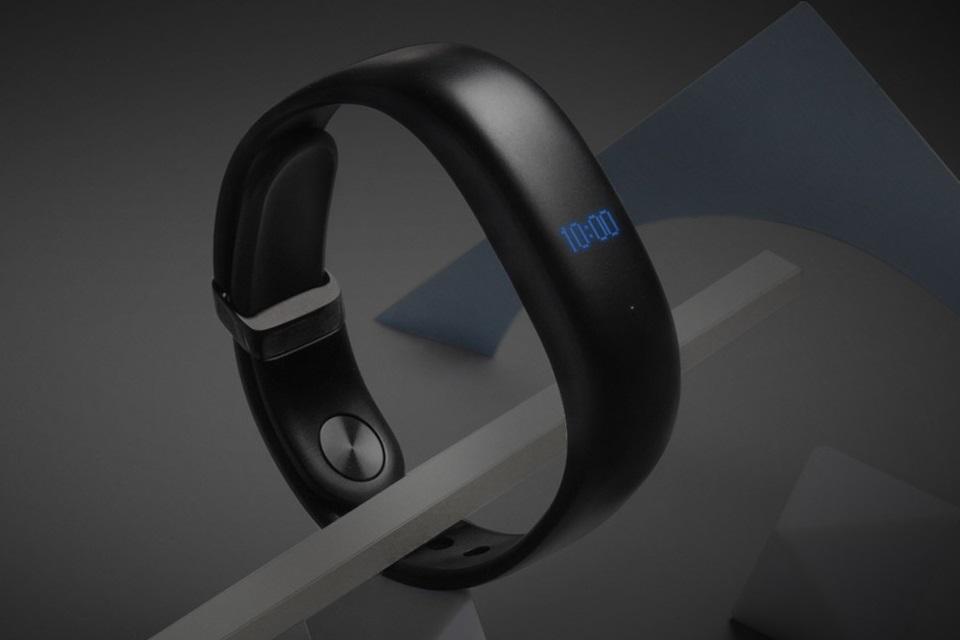 Meizu lança smartband fitness de apenas US$ 33 na China