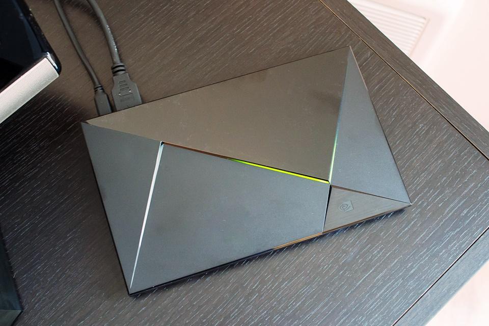Com conteúdo em 4K: NVIDIA pode mostrar novo Shield Android TV na CES 2017