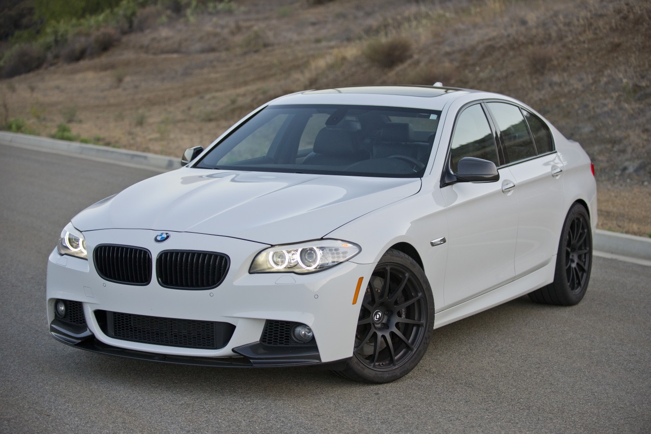 Pesadelo: ladrão preso em BMW ensina porque você não deve dormir em serviço