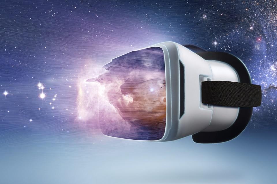 Gigantes da tecnologia se juntam para criar associação de Realidade Virtual