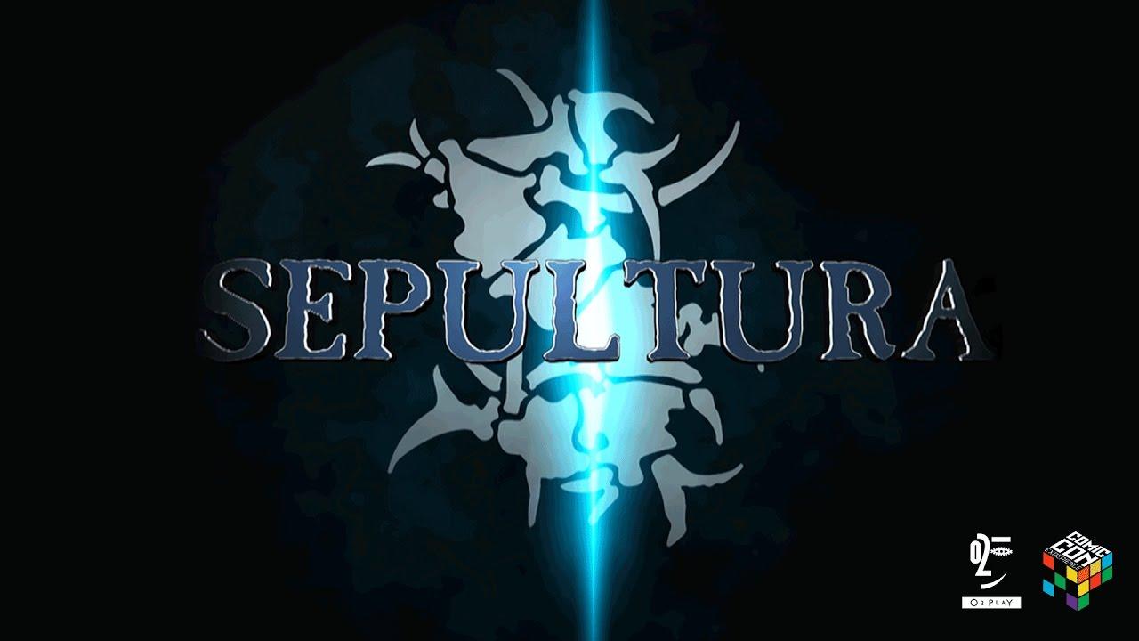 CCXP 16: O2 filmes mostra trailers empolgantes de 'Sepultura' e' Comeback'