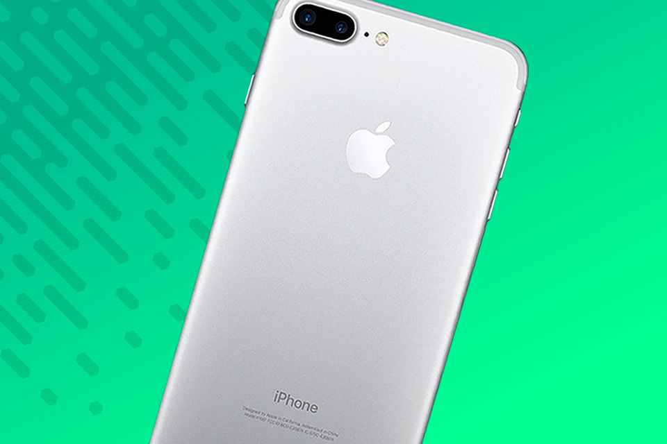 Review: smartphone Apple iPhone 7 Plus [vídeo]