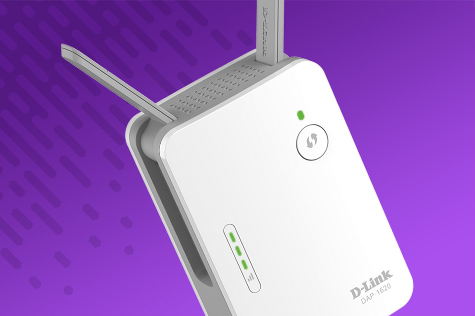 9c27a4a55788e Review  roteador D-Link DAP-1620