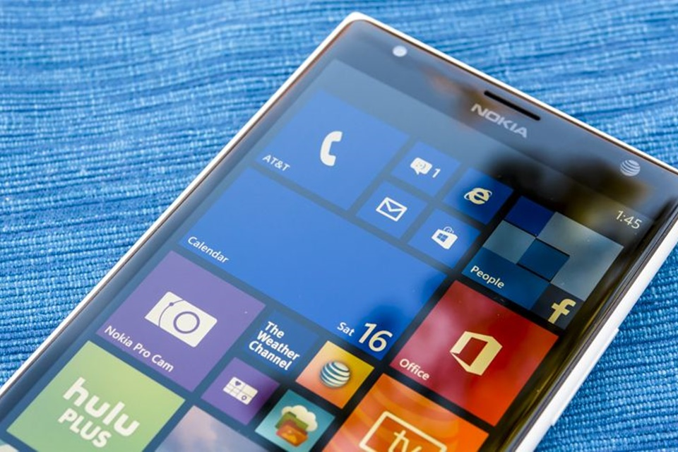 Apps para Windows 10 não rodarão 100% em todos celulares do mesmo sistema