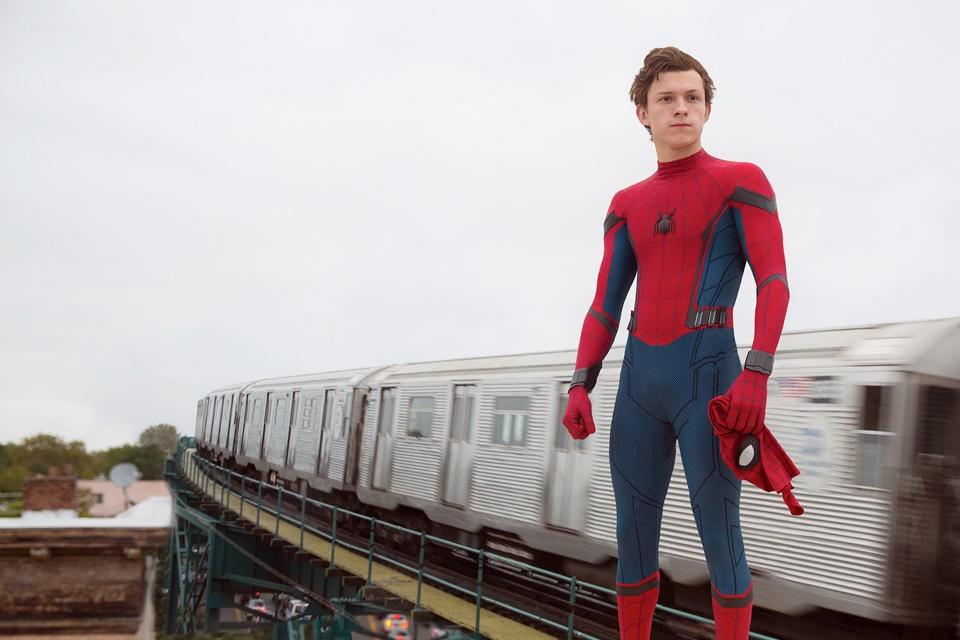 7 coisas que você pode ter perdido no trailer do novo Homem-Aranha