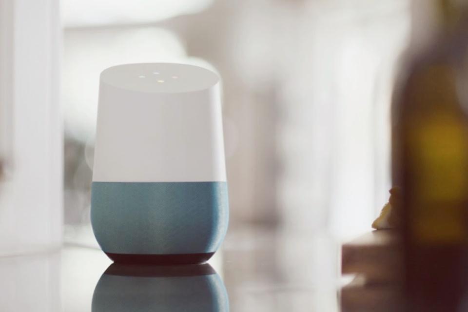 Google libera suporte para desenvolvedores de apps Google Home