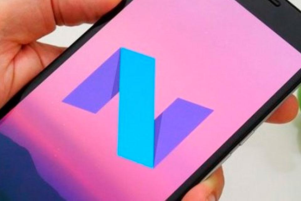 Tem um Galaxy S7 ou S7 Edge? O Android 7.1.1 Nougat vai chegar primeiro