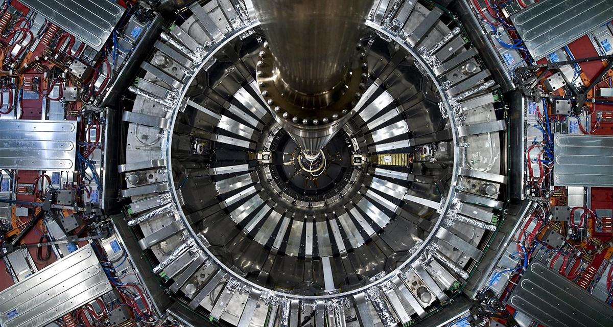 Sampa: cientistas brasileiros estão criando chip de R$ 1 milhão para o LHC