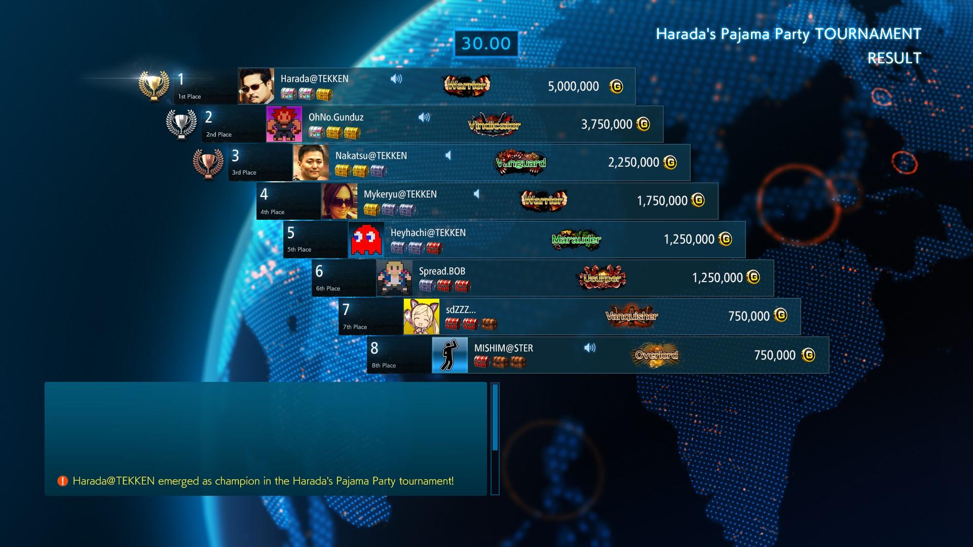 Tekken 7 terá Kuma, Panda e modo de torneio online [vídeo]
