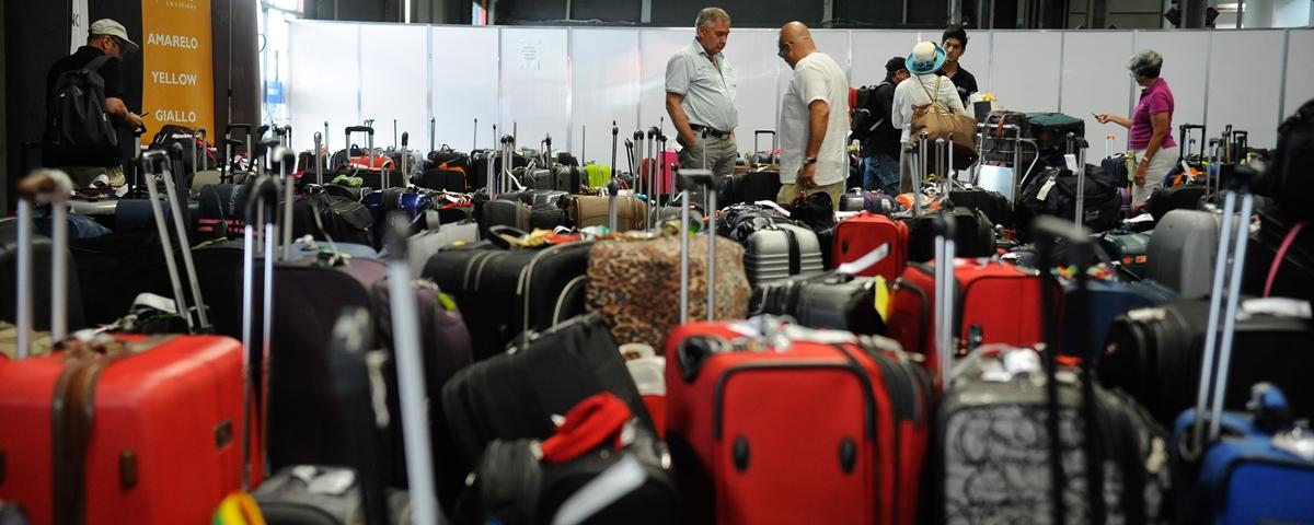 Prepare-se! ANAC aprova cobrança de taxa de bagagem em voos