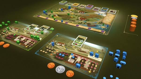 Tabletopia - Imagem 2 do software