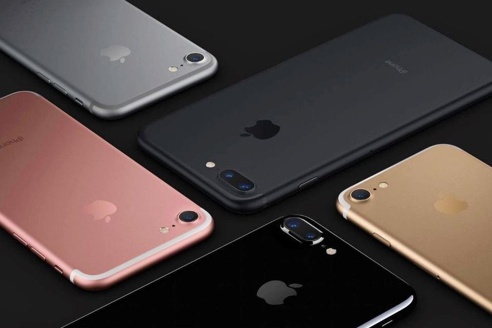 iPhone 7 e celular de R  30  as tecnologias mais buscadas do ano no Google 2abe510651