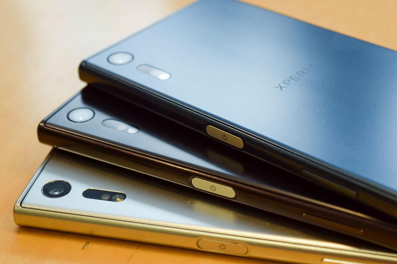 Sony começa a atualizar smartphones para o Android 7.0 Nougat no Brasil