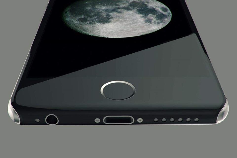 Mudança radical: iPhone 8 pode ter tela OLED curva de plástico [rumor]