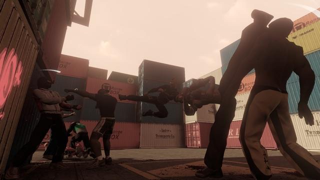 Street Warriors Online - Imagem 2 do software