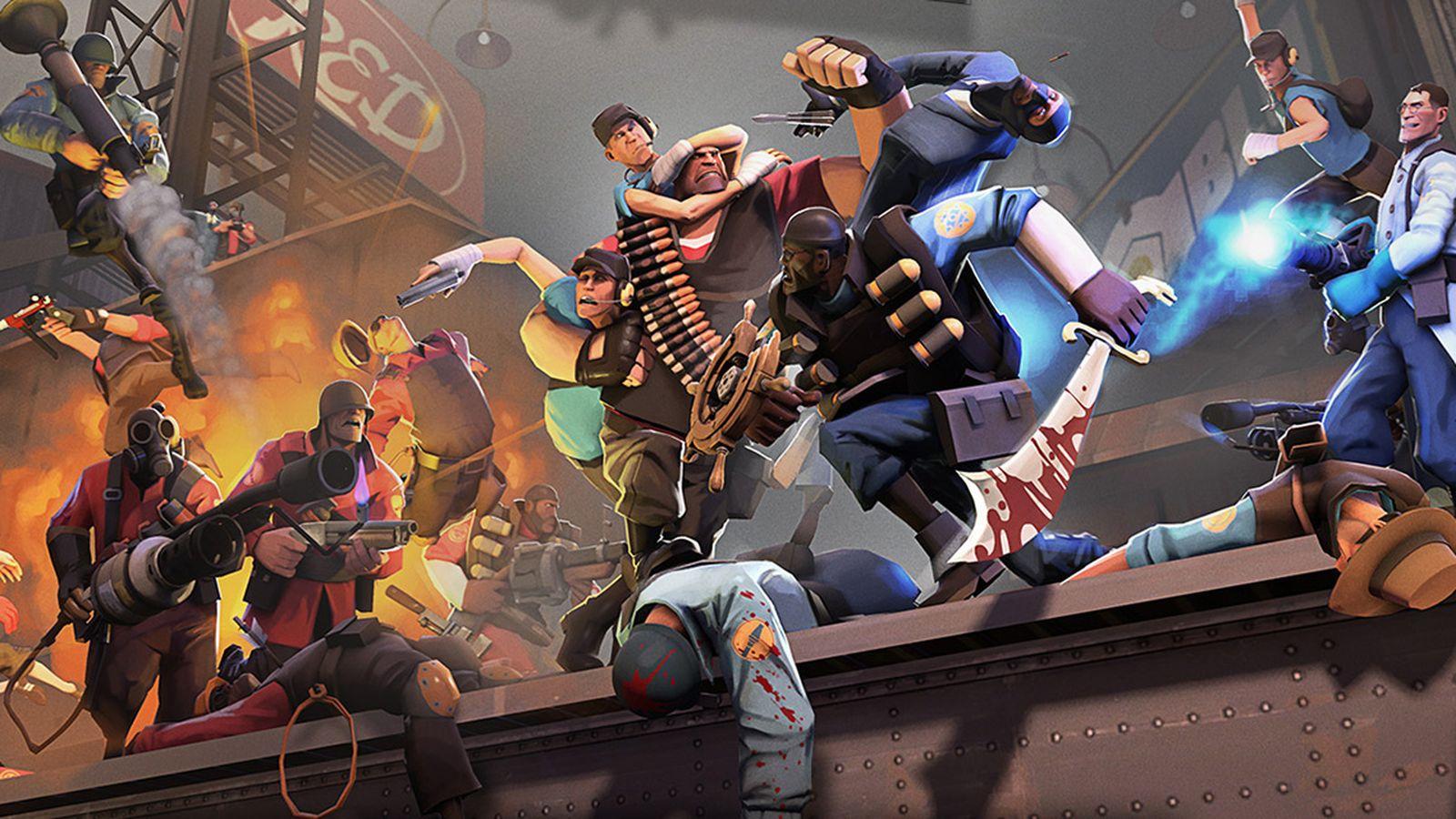 Qual é o melhor? Steam chama o público para votar no The Steam Awards