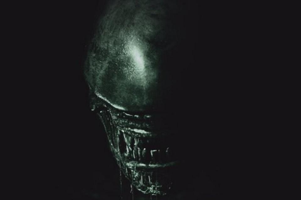 4150535fc740b Que presente de Natal! Assista ao primeiro trailer de Alien  Covenant
