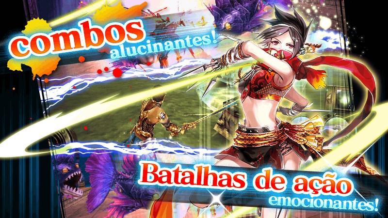 RPG Aurcus Online - Imagem 1 do software